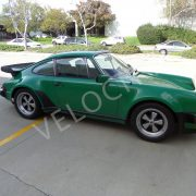 1978 Turbo (Not for sale)