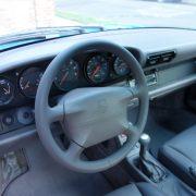 1990 Porsche 911 C2 Targa